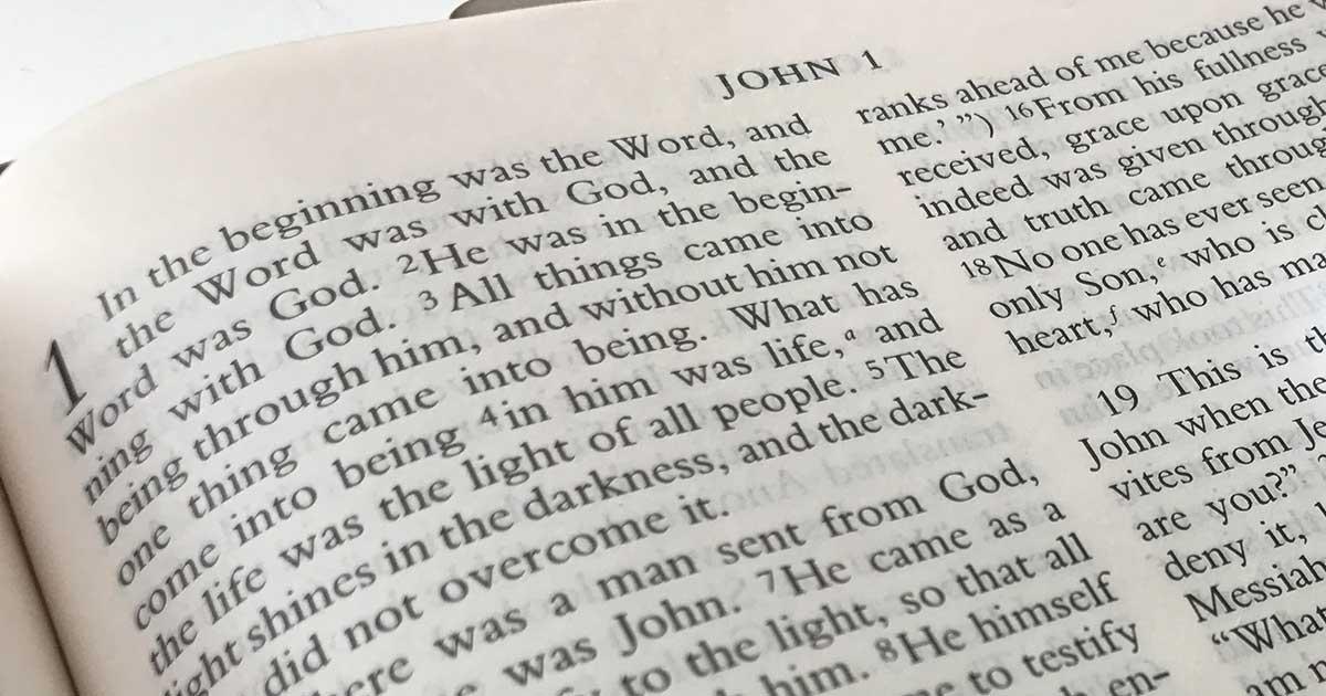 Teachings | Saint John the Prodromos